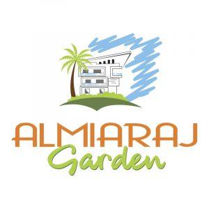 Logo almiaraj garden